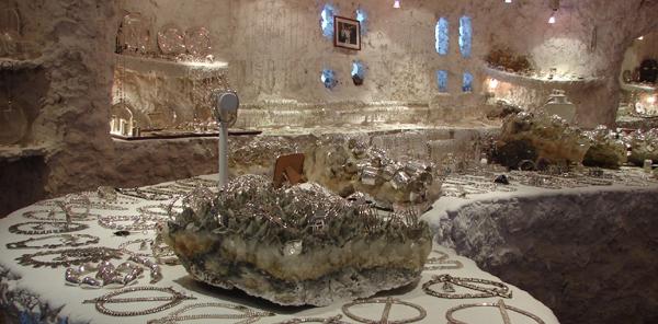 Bijoux en argent de Taxco