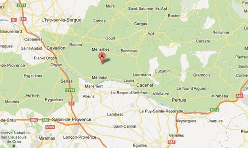 Le Luberon – Terre de bijoux ???
