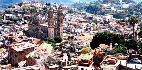 Ville de Taxco
